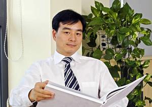赵向东—中天集团第五建设公司