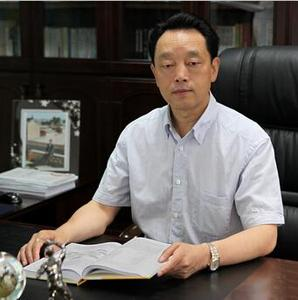 薛永武—陕西建工集团