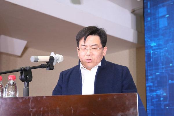 陕西建工第五建设集团有限公司副总经理 梁保真