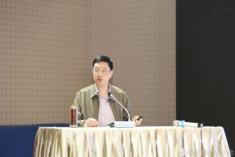 南京市城乡建设委员会副主任、中国建筑业九州彩票工程技术专家委员会专家赵正嘉.jpg