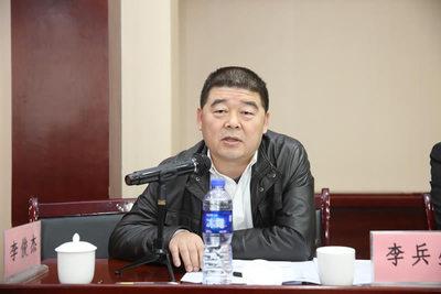 中建三局西北公司总工程师 骆发江