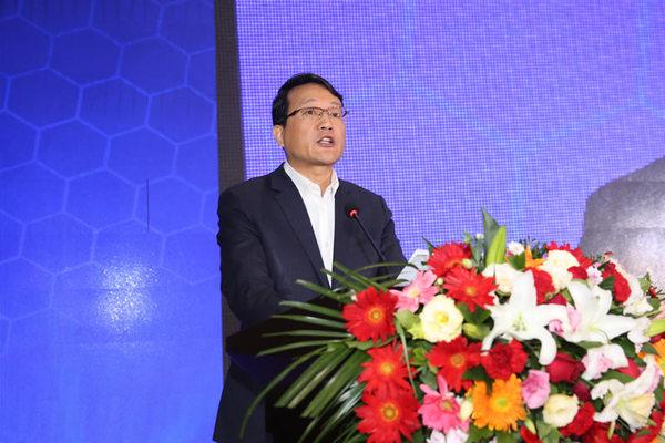 陕西建工集团股份有限公司总工程师刘明生致辞