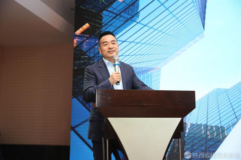 中天控股集团有限公司副总裁、中天西北建设投资集团有限公司董事长赵向东.jpg