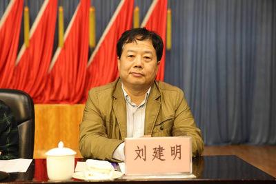 国家级QC高级诊断师刘建明