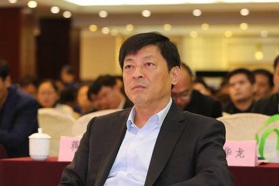 中建七局第四建筑有限公司党委书记、董事长李俊杰