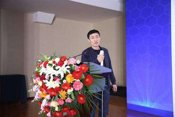 中铁七局集团第三工程有限公司项目总工程师朱军