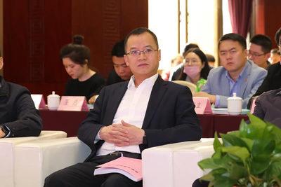中国建筑第八工程局有限公司西北分公司总工程师陈俊杰