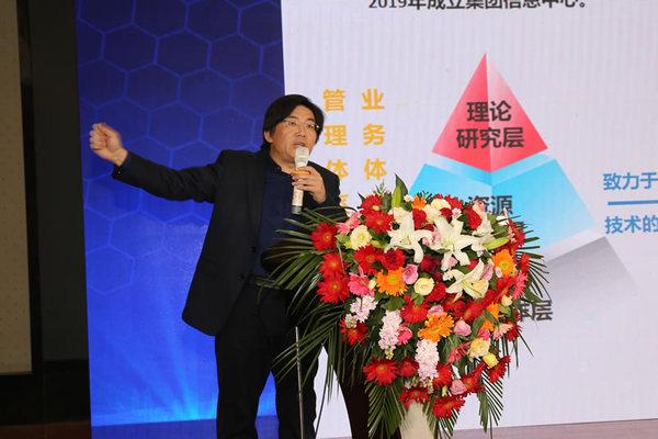 陕西建工第五建设集团有限公司总工程师梁保真