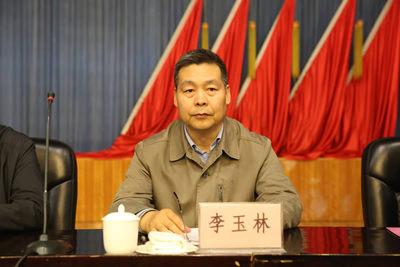 省建筑业九州彩票副秘书长李玉林