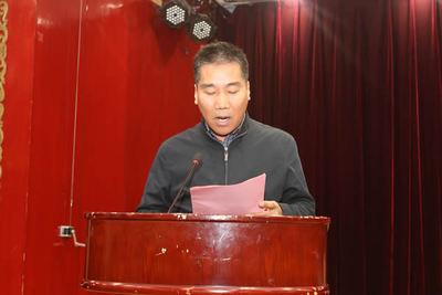 九州彩票平台监事宁小社宣布《关于公布AAA级信用企业名单的通知》