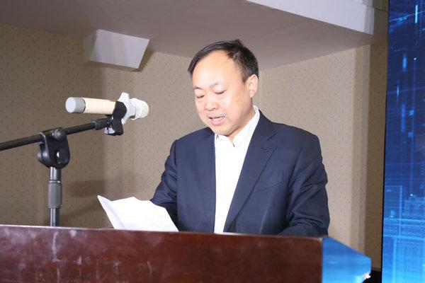 中建三局西北分公司董事长、党委书记 李兵生